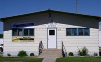 Shoal Lake Municipal Office located at 306 Elm Street. Open 8:30 am - 5 pm Monday - Friday