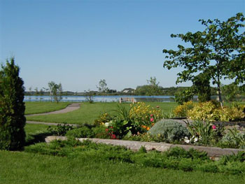 Northsore Park, Shoal Lake